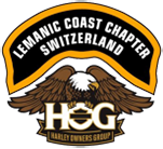HOG Lemanic Coast Chapter Switzerland